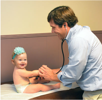 Pediatrician Appointments